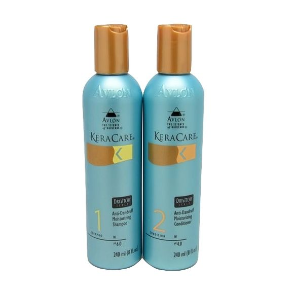Avlon-KeraCare-Dry---Scalp-Duo-Kit-Shampoo-240ml-e-Condicionador-240ml
