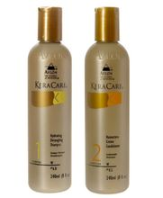 Avlon-KeraCare-Duo-Kit-Shampoo-Detangling-240ml-e-Creme-Condicionador-Humecto-240ml