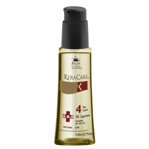 Avlon-KeraCare-SOS-Oil-Supreme-110ml