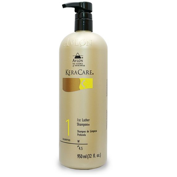 Avlon-Keracare-Lather-Shampoo-950ml
