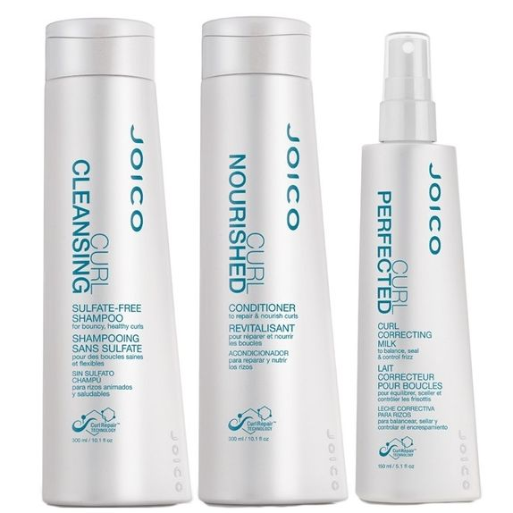 Joico-Curl-Kit-Shampoo--300ml--Condicionador--300ml--e-Milk-Spray--150ml-