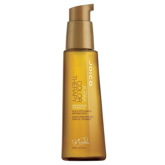Joico-K-Pak-Color-Therapy-Restorative-Styling-Oil-100ml
