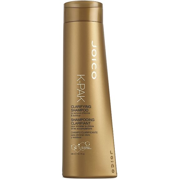 Joico-K-Pak-Treatment-Shampoo-Clarifying-Chelating-300ml