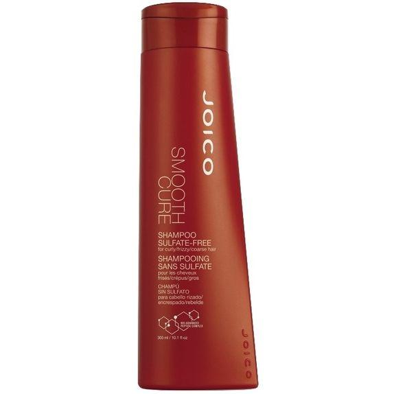 Joico-Smooth-Cure-Shampoo-Sulfate-Free-Para-Cabelos-Grossos-Frizados-Enrrolados-300ml