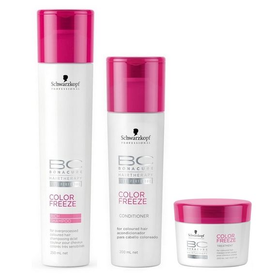 Schwarzkopf-Bc-Bonacure-Color-Freeze-Rich-Kit-Shampoo--250ml--Condicionador--200ml--e-Tratamento--200ml-