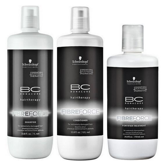 Schwarzkopf-Bc-Bonacure-Fibre-Force-Duo-Kit-Shampoo--1000ml--Condicionador--1000ml--e-Tratamento--750ml-
