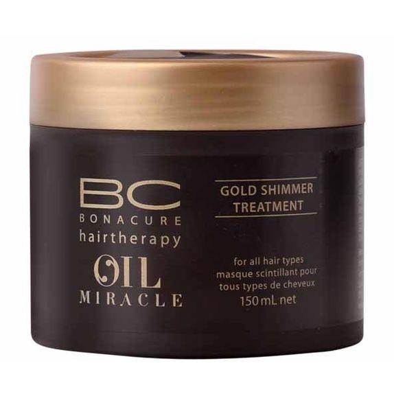 Schwarzkopf-Bc-Bonacure-Oil-Miracle-Tratamento-150ml