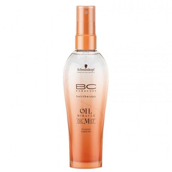 Schwarzkopf-Bc-Bonacure-Oil-Miracle-Spray-de-Brilho-Para-Cabelos-Grossos-100ml