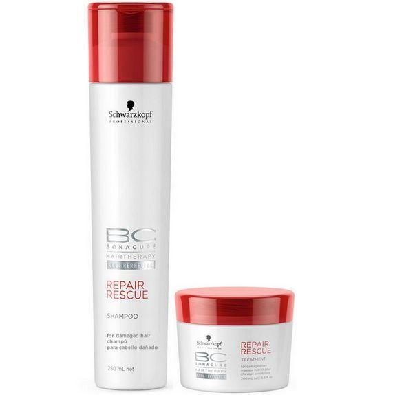 Schwarzkopf-Bc-Bonacure-Repair-Rescue-Kit-Shampoo--250ml--e-Tratamento--200ml-