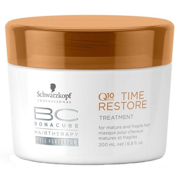 Schwarzkopf-Bc-Bonacure-Time-Restore-Q10-Tratamento-200ml