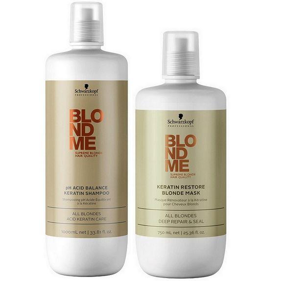 Schwarzkopf-BlondMe-Keratin-Restore-Duo-Kit-Shampoo--1000ml--e-Tratamento--750ml-