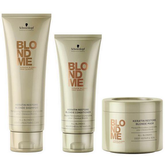 Schwarzkopf-BlondMe-Keratin-Restore-Kit-Shampoo--250ml--Condicionador--200ml--e-Tratamento--200ml-