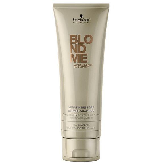 Schwarzkopf-BlondMe-Keratin-Restore-Shampoo-250ml