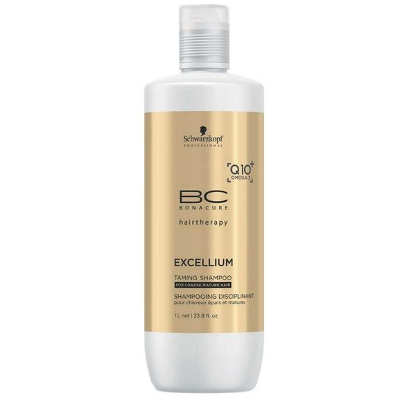 Schwarzkopf-Bonacure-Excellium-Taming-Shampoo-Disciplinante-1000ml