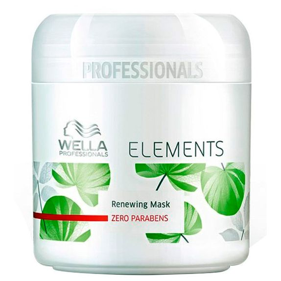 Wella-Elements-Mascara-Regeneradora-150ml