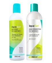 Deva-Curl-Decadence-Duo-Kit-Shampoo-No-Poo--355ml--e-Condicionador-One--355ml-