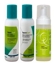 Deva-Curl-Decadence-Kit-Shampoo-No-Poo--120ml--e-Condicionador-One--120ml--e-Volumizing-Foam--150ml-