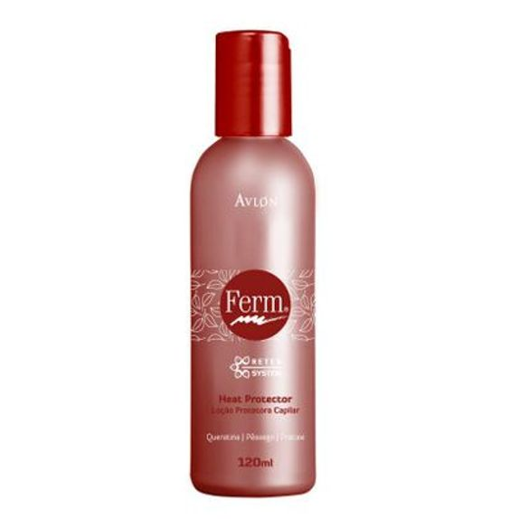 Avlon-Ferm-Heat-Protector-120ml