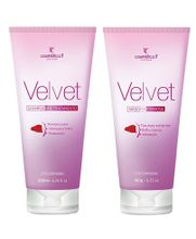 Cosmetica-IT-Velvet-Shampoo--200ml--e-Mascara--180g-