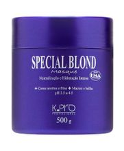 K.Pro-Blonde-System-Special-Blonde-Masque-500g