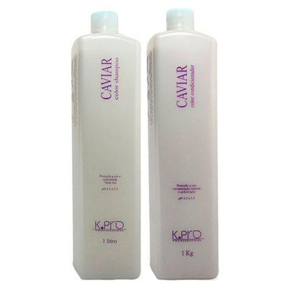 K.Pro-Caviar-Duo-Kit-Caviar-Shampoo--1000g--e-Condicionador--1000g-
