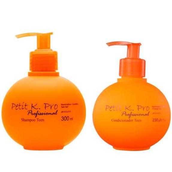 K-Pro-Petit-Duo-Kit-Shampoo--300ml--e-Condicionador--230g-