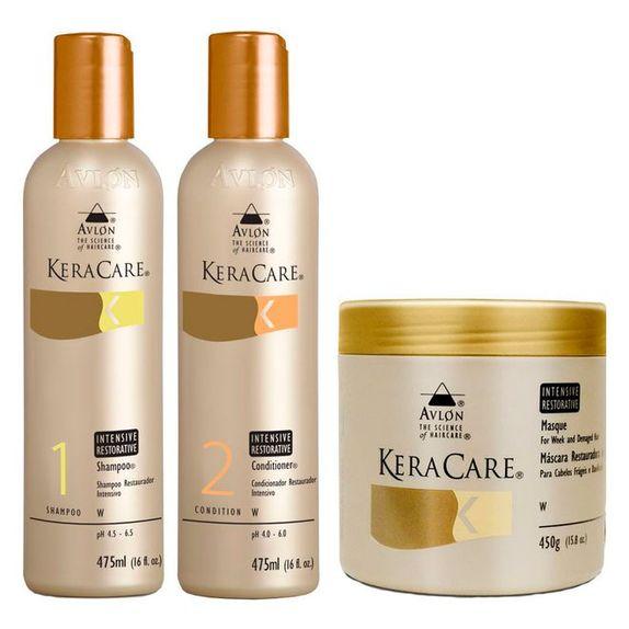 Avlon-Keracare-Restorative-Kit-Shampoo--475ml--Condicionador--475ml--e-Mascara--450ml-