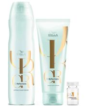 Wella-Oil-Reflections-Kit-Shampoo--250ml--Condicionador--200ml--e-Elixir--10x6ml-