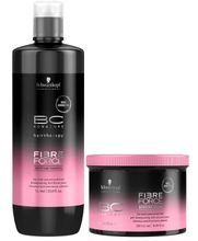 Schwarzkopf-BC-Bonacure-Fibre-Force-Fortifying-Kit-Shampoo--1000ml--e-Mascara--500ml-