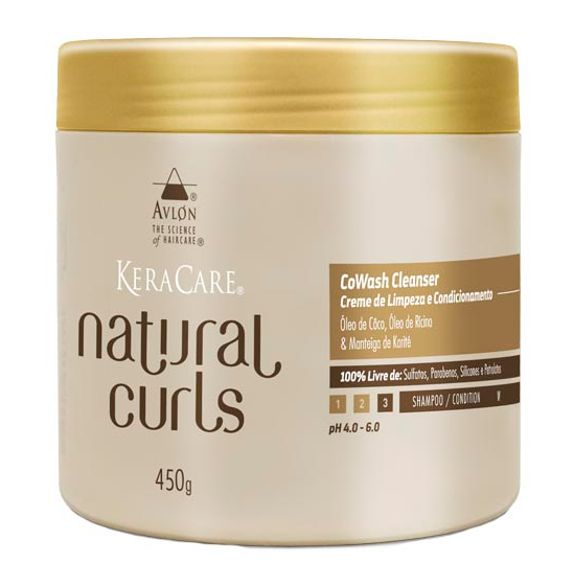Avlon-KeraCare-Natural-Curls-CoWash-Cleanser-450ml