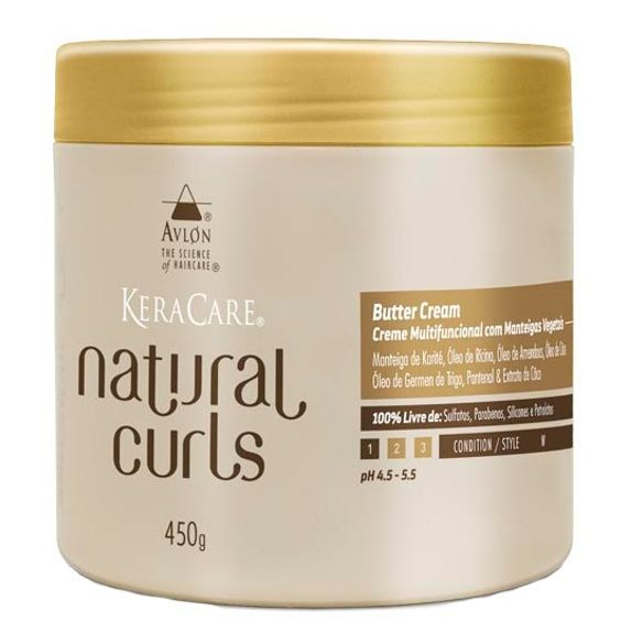 Avlon-KeraCare-Natural-Curls-Butter-Cream-450ml