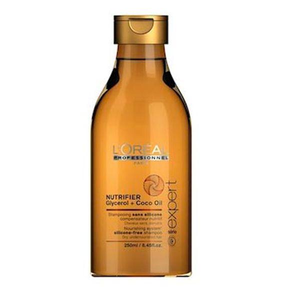LOREAL-NUTRIFIER-SHAMPOO-250ML