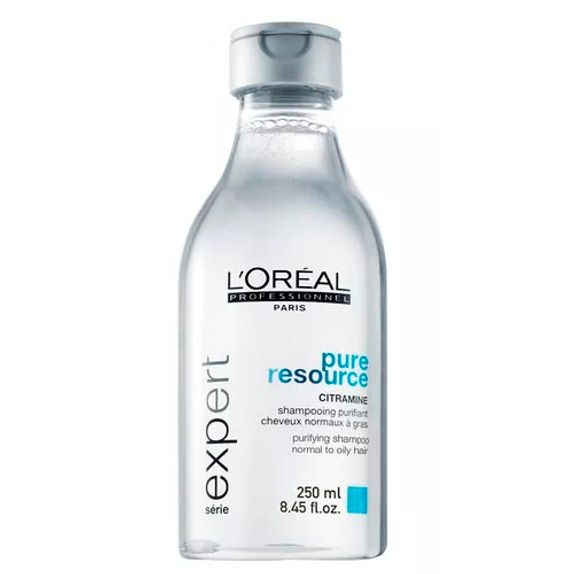 LOREAL-PURE-RESOURCE-SHAMPOO-250ML