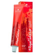 SCHWARZKOPF-IGORA-ROYAL-TAKE-OVER-7-764-LOURO-MEDIO-COBRE-MARROM-BEGE-60ML