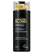 TRUSS-ALEXANDRE-HERCHCOVITCH-CONDICIONADOR-BLOND-300ML