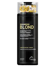 TRUSS-ALEXANDRE-HERCHCOVITCH-SHAMPOO-BLOND-300ML
