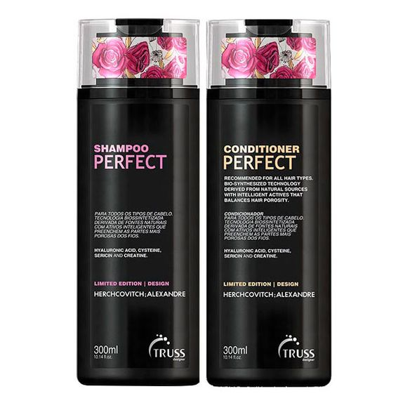 TRUSS-ALEXANDRE-HERCHCOVITCH-PERFECT-SHAMPOO--300ML--E-CONDICIONADOR--300ML-