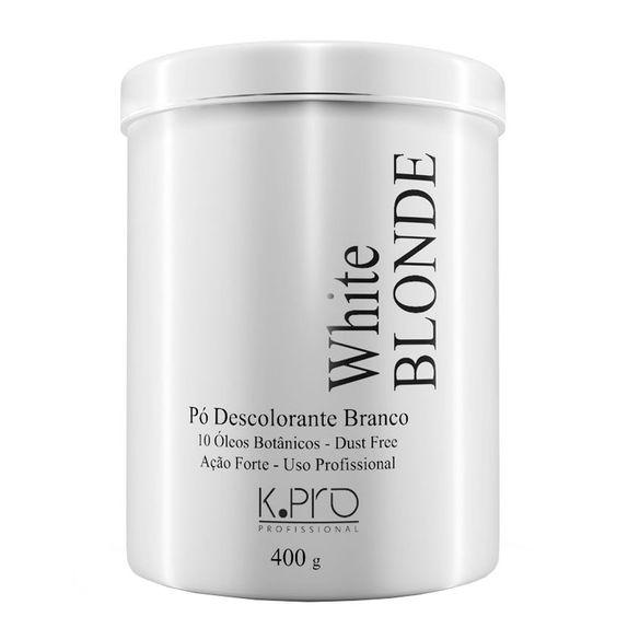 K-PRO-WHITE-BLONDE-PO-DESCOLORANTE-400ML