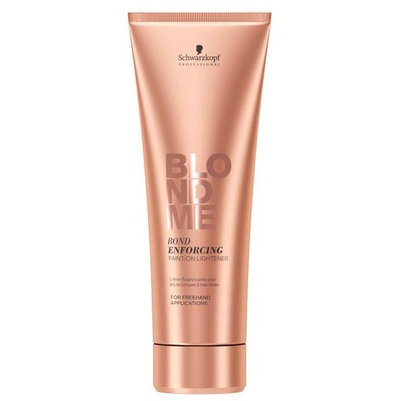 Schwarzkopf-BlondMe-Bond-Enforcing-Creme-Descolorante-e-Reforcador-de-Pontes-250ml