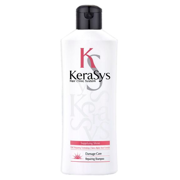 KeraSys-Repairing-Shampoo-180g