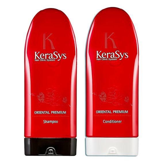 KERASYS-ORIENTAL-PREMIUM-SHAMPOO--200G--E-CONDICIONADOR--200G-