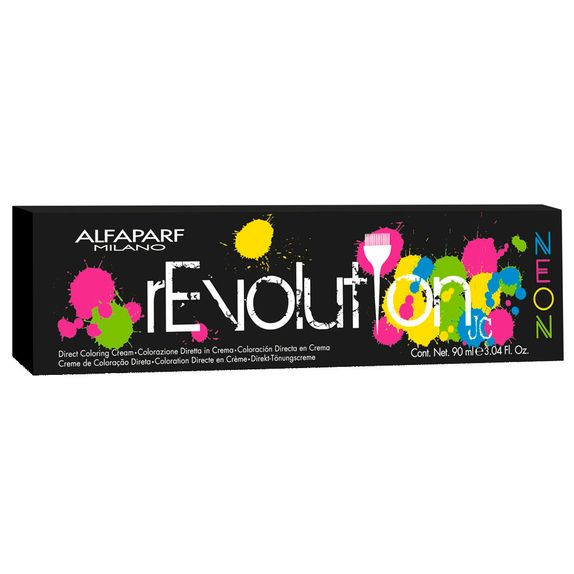 Alfaparf-Revolution-Neon-Electric-Red-90ml