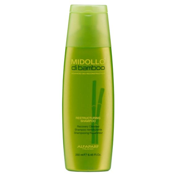 Alfaparf-Midollo-di-Bambu-Restructuring-Shampoo-250ml