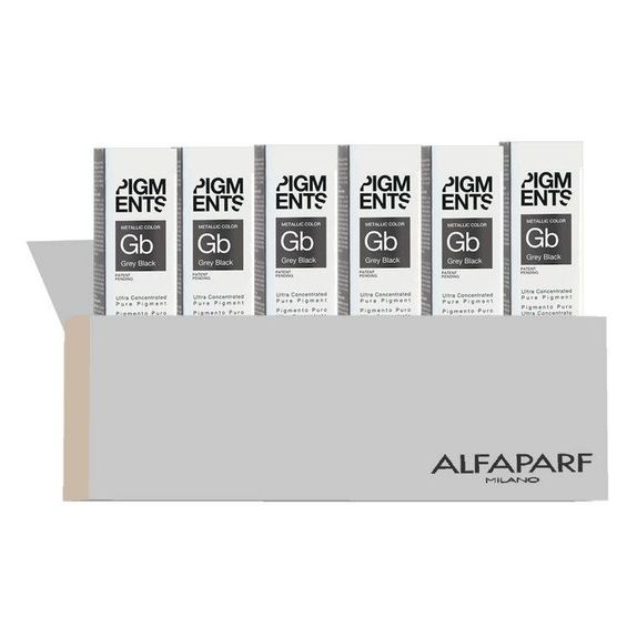 Alfaparf-Pigments-Grey-Black--6x8ml-