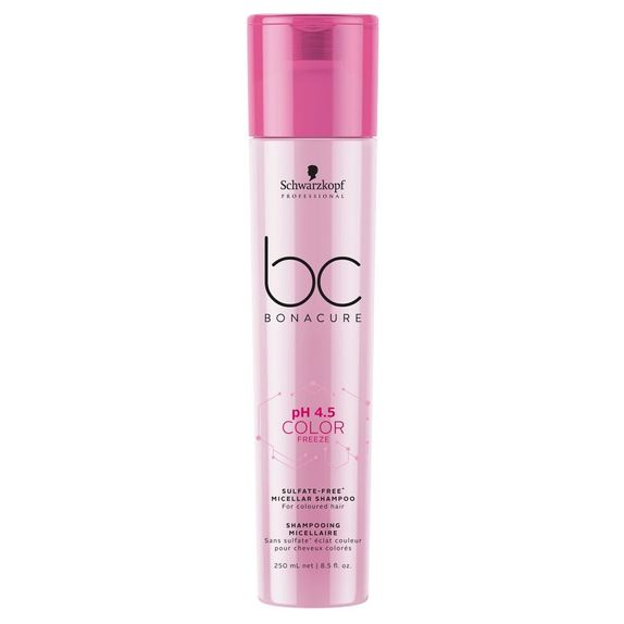 Schwarzkopf-BC-Color-Freeze-Shampoo-Sem-Sulfatos-250ml