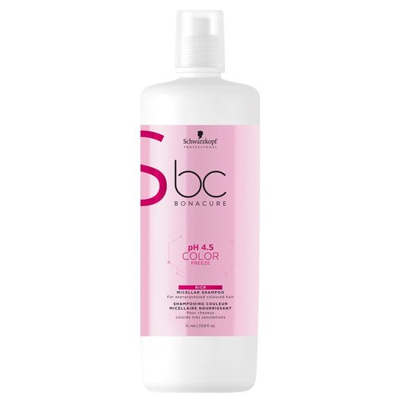 Schwarzkopf-BC-Color-Freeze-Micellar-Shampoo-Sem-Sulfatos-1000ml