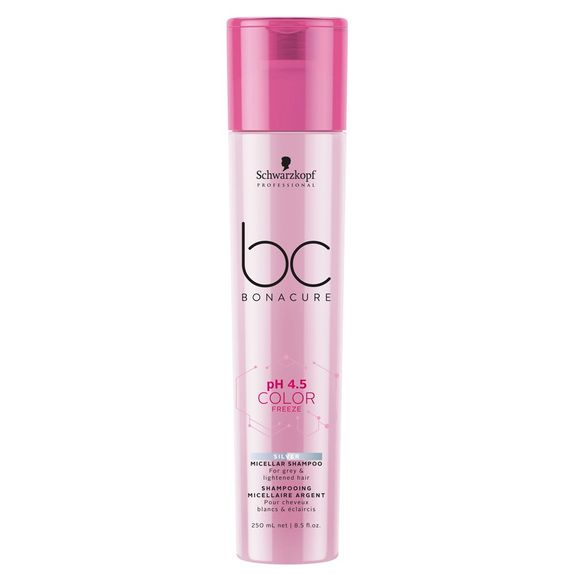 Schwarzkopf-BC-Color-Freeze-Micellar-Shampoo-Silver-250ml