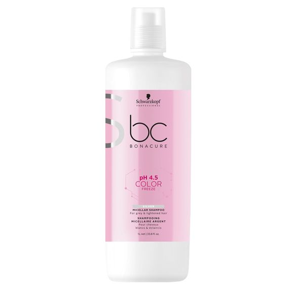 Schwarzkopf-BC-Color-Freeze-Micellar-Shampoo-Silver-1000ml