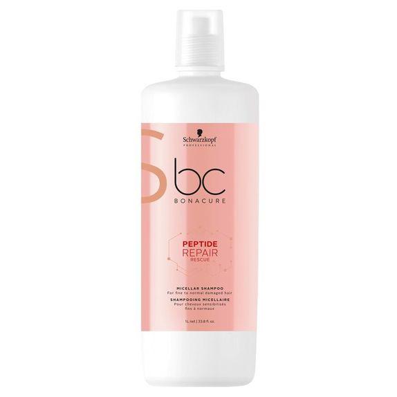Schwarzkopf-BC-Peptide-Repair-Rescue-Micellar-Shampoo-1000ml