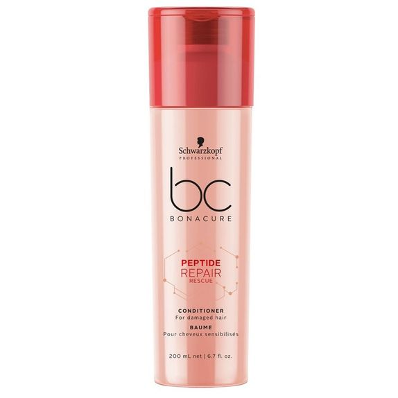Schwarzkopf-BC-Peptide-Repair-Rescue-Condicionador-200ml
